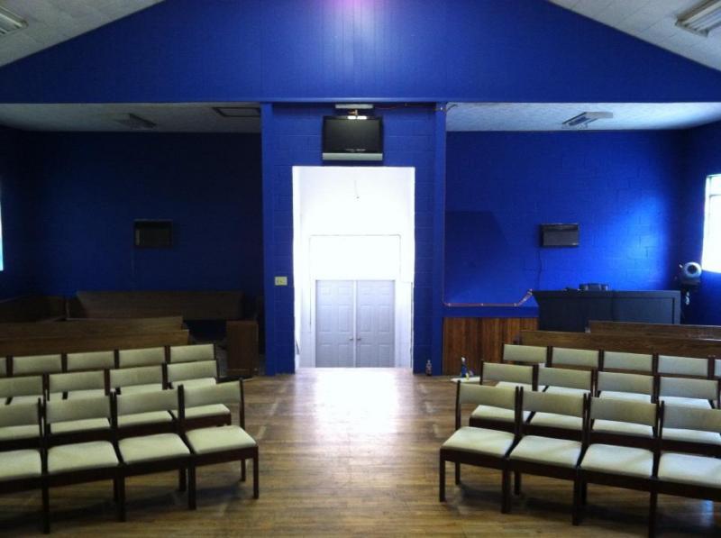 CSM Sanctuary