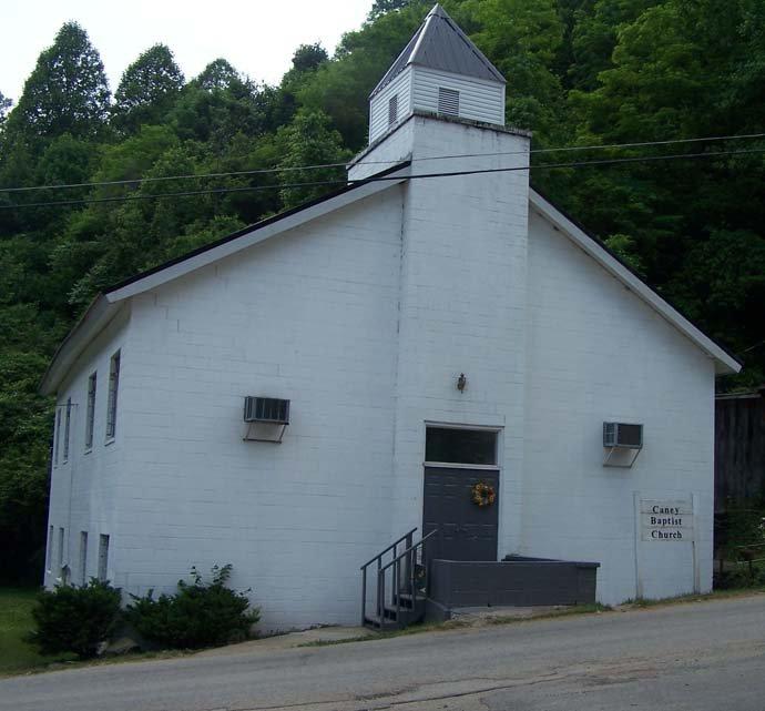 CSM Chapel