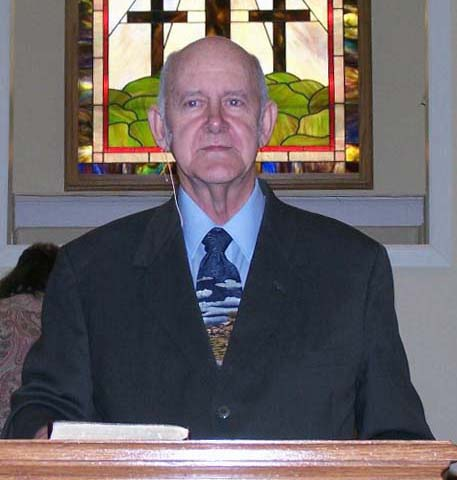 Lawrence Baldridge 2010
