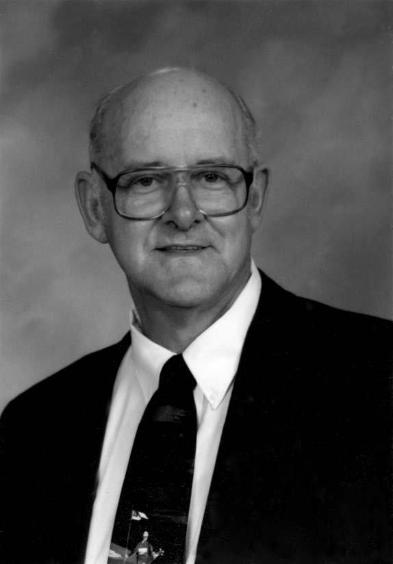 Lawrence Baldridge 1965