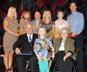 Baldridge Family
